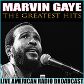 The Greatest Hits (Live) by Marvin Gaye