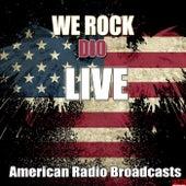 We Rock (Live) de Dio