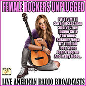 Female Rockers Unplugged (Live) by Various Artists
