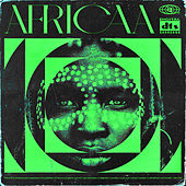 Africaaa ! by Various Artists
