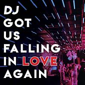 DJ Got Us Falling In Love Again de Various Artists