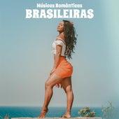 Músicas Românticas Brasileiras von Various Artists