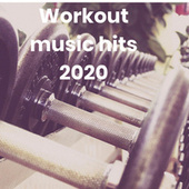 Workout music hits 2020 de Various Artists