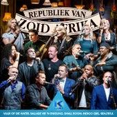 Republiek van Zoid Afrika (Vol. 6) von Karen Zoid