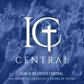 Culto 28/06/2020 (Ao Vivo) de Igreja De Cristo Central