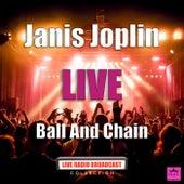 Ball And Chain (Live) de Janis Joplin