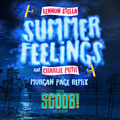 Summer Feelings (feat. Charlie Puth) (Morgan Page Remix) di Lennon Stella