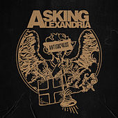 Antisocialist (Unplugged) by Asking Alexandria