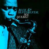 Blue & Sentimental (Remastered) by Ike Quebec