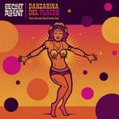 Danzarina del Placer by Secret Agent