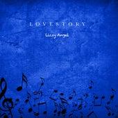 Love Story von Lizzy Angel