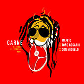 Carne (Merengue Electrónico Remix) de Maffio