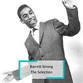 Barret Strong - The Selection de Barret Strong