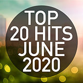 Top 20 Hits June 2020 (Instrumental) de Piano Dreamers