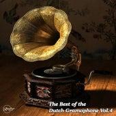 The Best of the Dutch Gramophone Vol. 4 by Berliner Philharmoniker, Orchestre Lamoureux, Leningrad Philharmonic Orchestra, David Oistrakh