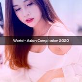 World Asian Compilation 2020 de Franceschi