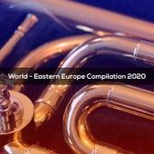 World Eastern Europe Compilation 2020 von Gagliano