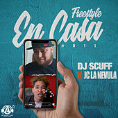 Freestyle En Casa #011 by DJ Scuff
