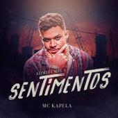 Admiti Meus Sentimentos by MC Kapela