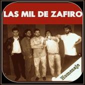 Homenaje de Las Mil De Zafiro
