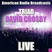 Triad (Live) de David Crosby