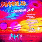 SUMMER 20 van Sound Of Sana
