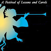 A Festival of Lessons and Carols by Choir of King's College, Cambridge