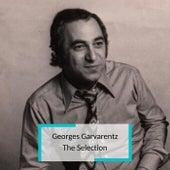 Georges Garvarentz - The Selection de Charles Aznavour