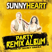 Party Remix Album by Sunny Heart