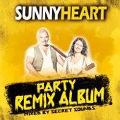 Party Remix Album de Sunny Heart
