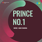Prince No. 1 (Original Motion Picture Soundtrack) de Manisharma