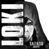 Loki von Saltatio Mortis