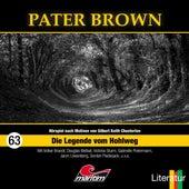 Folge 63: Die Legende vom Hohlweg von Pater Brown