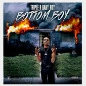 Bottom Boy de Triple R Babyboy