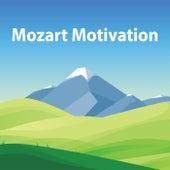Mozart Motivation von Wolfgang Amadeus Mozart