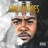 GoldenVibes II (Tales From Both Side) de Scottie Golden