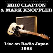 Live on Radio Japan 1988 (Live) de Eric Clapton