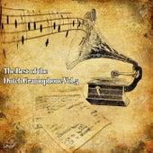 The Best of the Dutch Gramophone Vol. 5 von Munchener Bach-Chor, Munchener Bach-Orchester, Sviatslav Richter, Berliner Philharmoniker, Heinrich Schlusnus, Wolfgang Schneiderhan, Irmgard Seefried