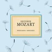 Heiterer Mozart von Various Artists