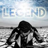 Legend by Prodigal Son