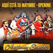 Aquí Está Su Mayimbe Opening de Anthony Santos