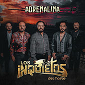 Adrenalina by Los Inquietos Del Norte