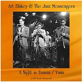 A Night in Tunisia / Yama (All Tracks Remastered) by Art Blakey