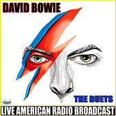 The Duets (Live) de David Bowie
