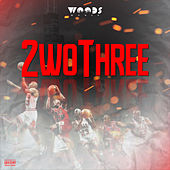 2wo Three by Woods