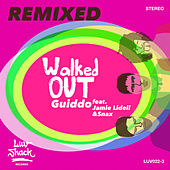 Walked Out (Remixes) by Guiddo