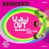 Walked Out (Remixes) de Guiddo