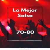 La Mejor Salsa Añeja de Los 70-80 de Andy Montañez, El Gran Combo de Puerto Rico, Hector Lavoe, Ismael Miranda, Rubén Blades, Willie Colón