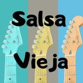 Salsa Vieja de Andy Montañez, El Gran Combo de Puerto Rico, Hector Lavoe, Ismael Miranda, Rubén Blades, Willie Colón