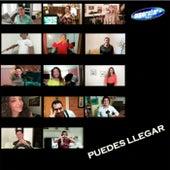 Puedes Llegar di Superstar Perú